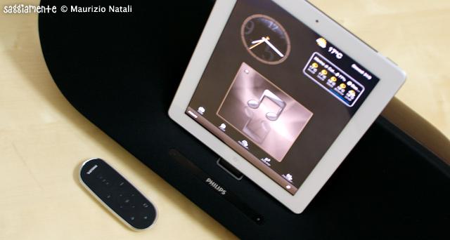 Fidelio-DS9000-iPad2