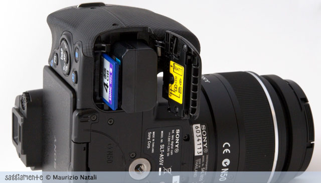 sonya55-batteria