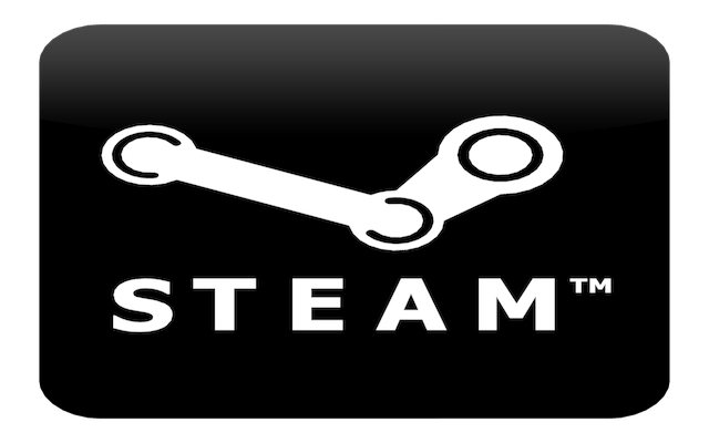 Steam logo 1