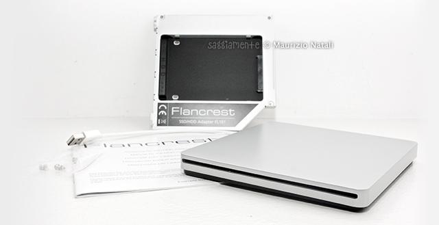 flancrest-adattatore-kit