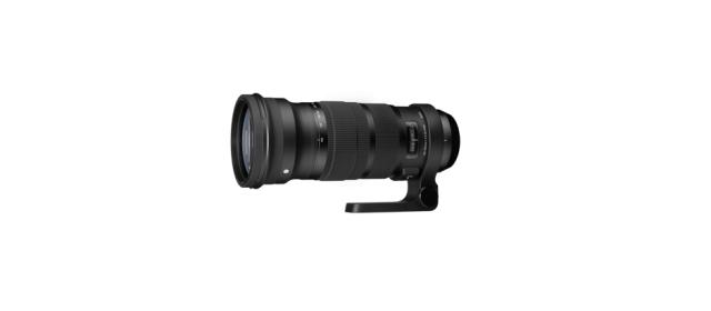 Sigma 120-300