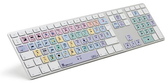logic-tastiera