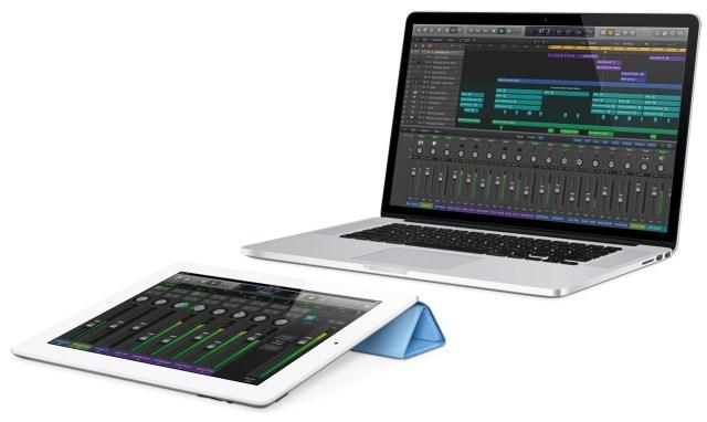 logic-remote-ipad