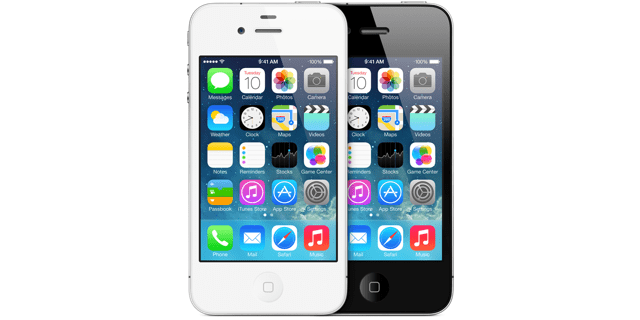 iphone4ios7