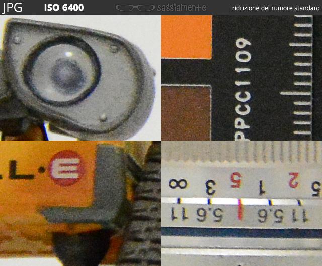 6400 ISO Nikon D7100 JPG