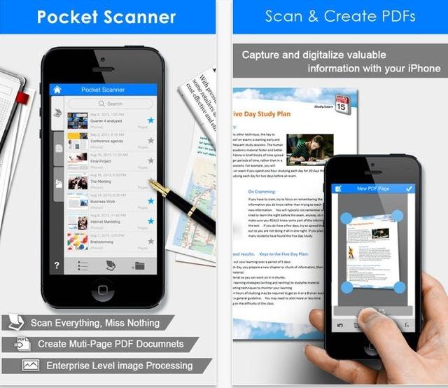 pocketscanner