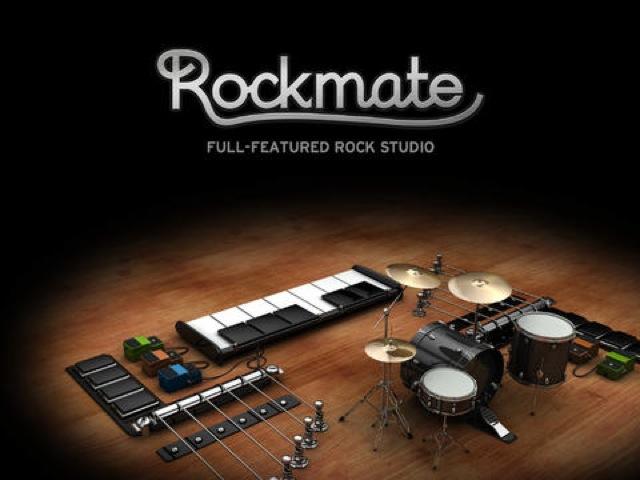 rockmate