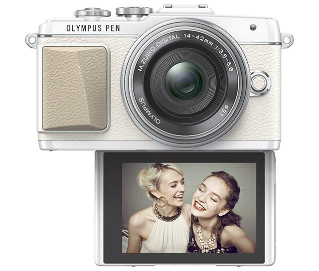 PEN_E-PL7_EZ-M1442EZ_white_silver__Product_002_v2