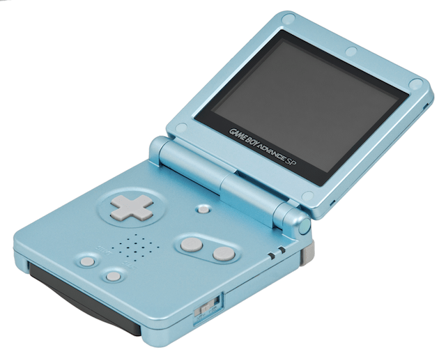 gameboyadvancesp