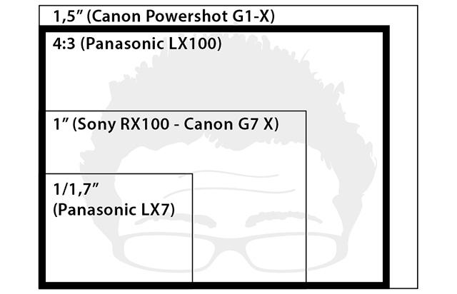 lx100-sensore