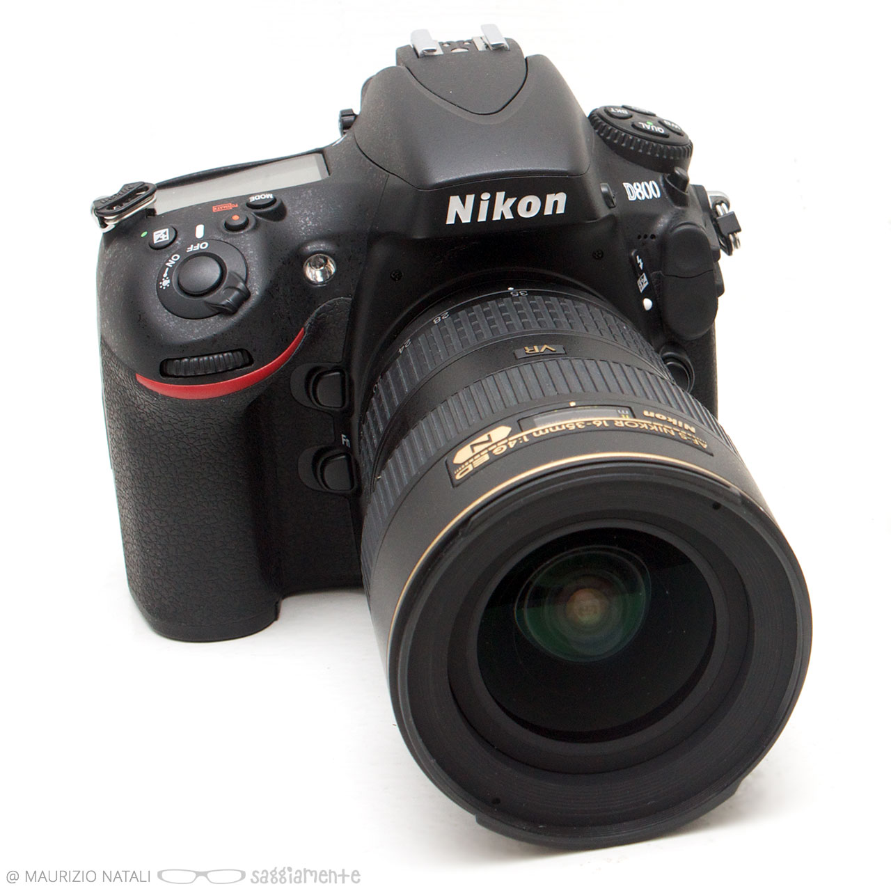 I migliori obiettivi per la Nikon D810 (e le altre full frame di ...