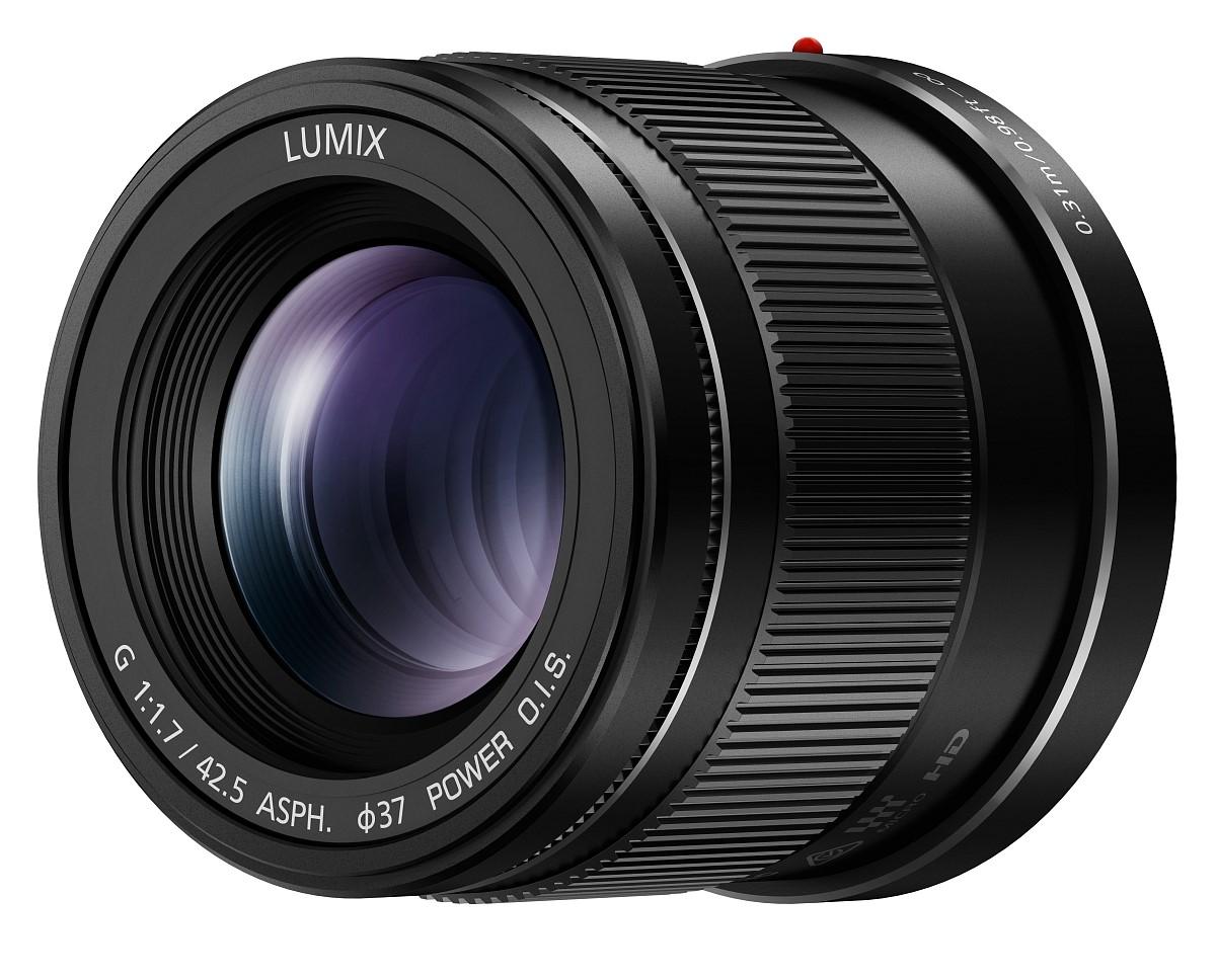 Panasonic presenta i nuovi 42.5mm f/1.7 e 30mm f/2.8 Macro