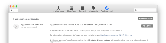 security update 2015 003
