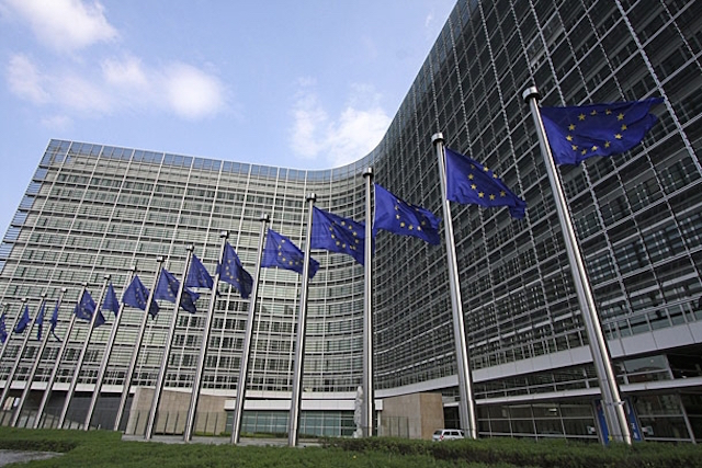 Headquarters-of-the-European-Commission