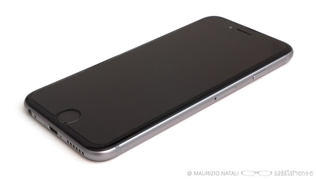 CrystalShield per iPhone 6