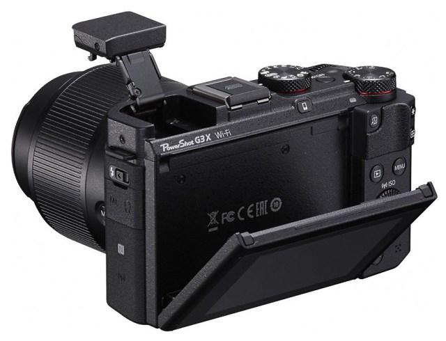 g7x-display