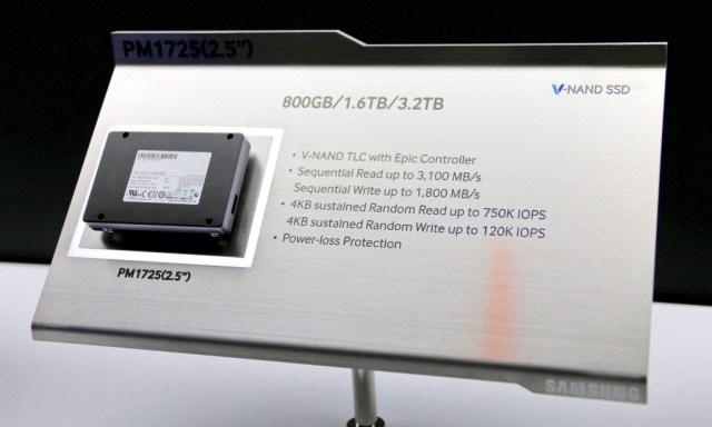 Samsung-PM1725