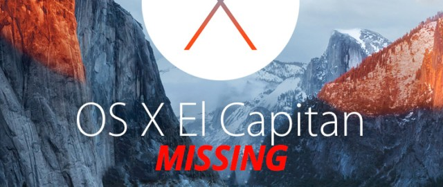 el-capitan-missing