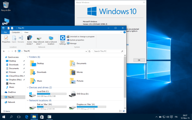 windows10novemberupdate