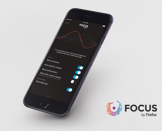 mozilla-focus