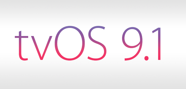 tvos-9-1