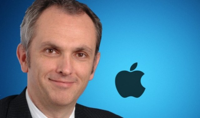 Luca-Maestri-CFO-Apple
