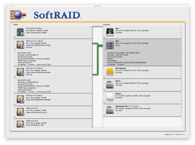 softraid-ui