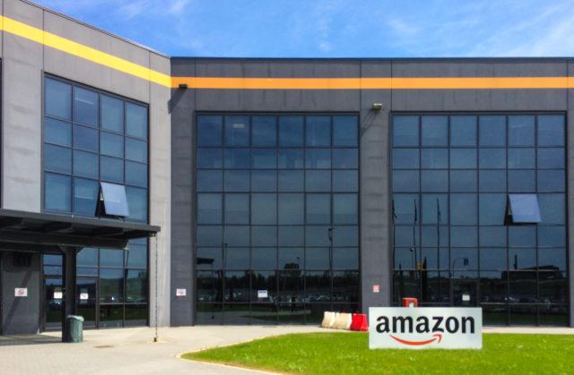 Amazon-esterno