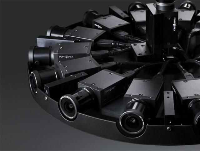 Videocamere-Facebook-Surround-360-
