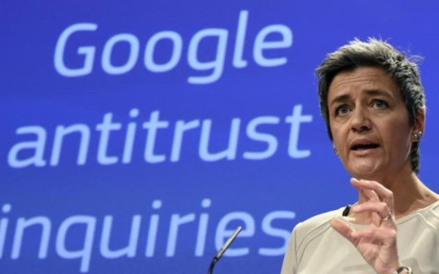 vestager-google.antitrust