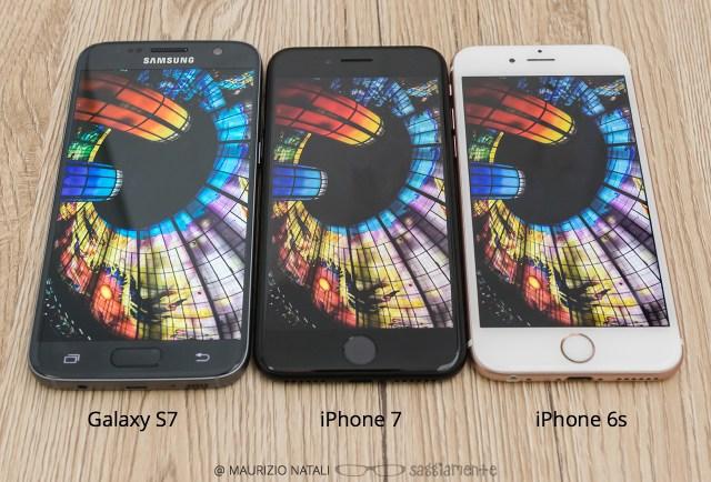 iphone7-vs-6s-vs-s7-schermo