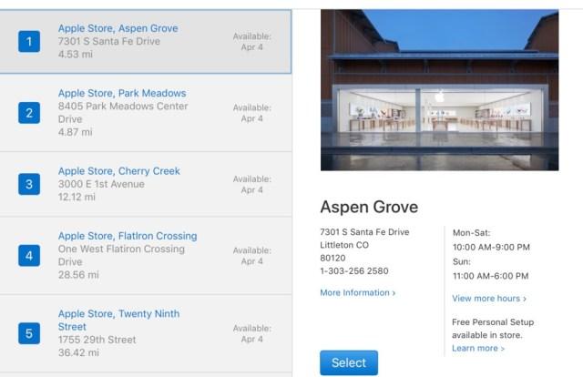 apple-store-aspen-grove