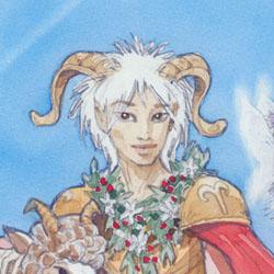 Zodiaco Aries