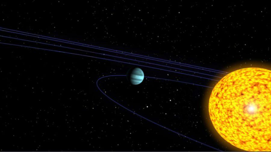 trigono dei pianeti in astrologia
