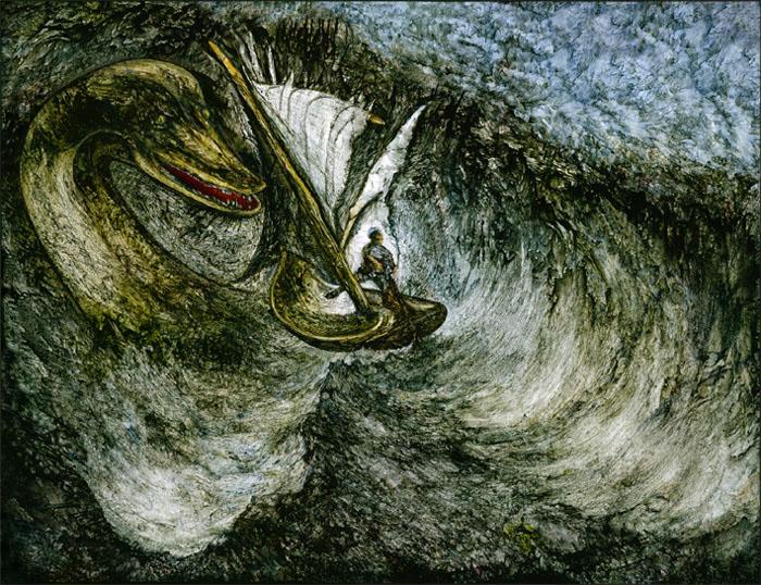 Loch-Ness-Mostro