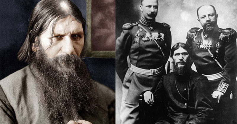 Rasputin Romanov