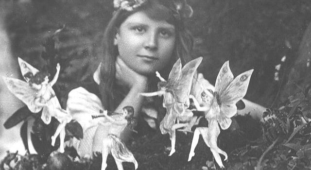 Fate di Cottingley 2