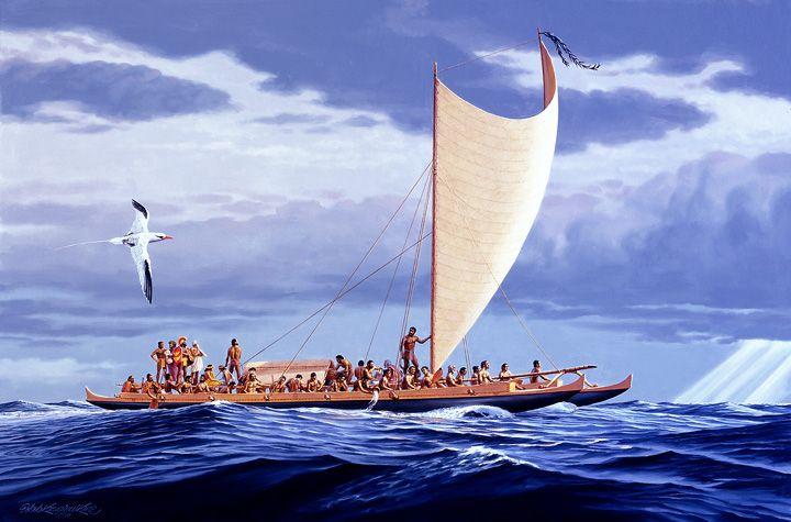 Mu maori