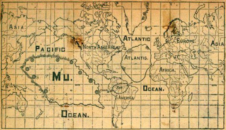 Tartesso Atlantide