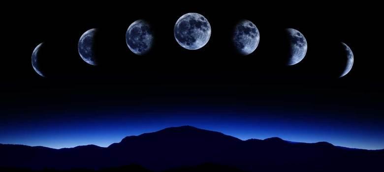 Fasi Luna