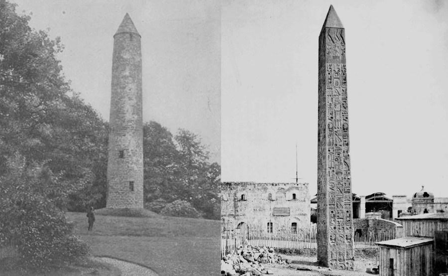 Irlanda Egitto