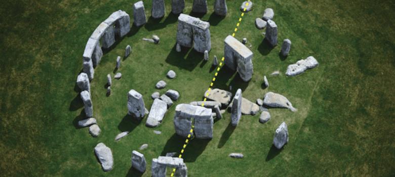 solstizio d'inverno stonehenge