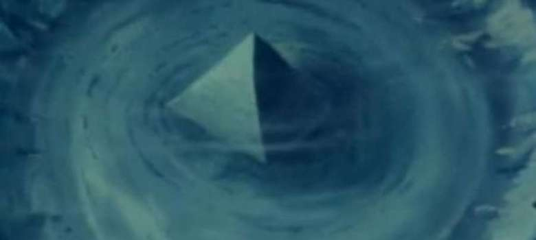 piramide subacquea Cay Sal