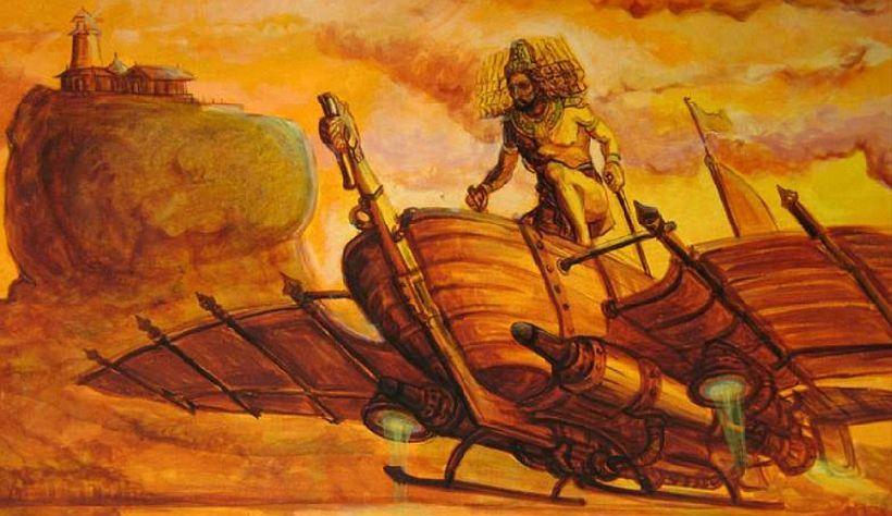 velivoli Atlantide