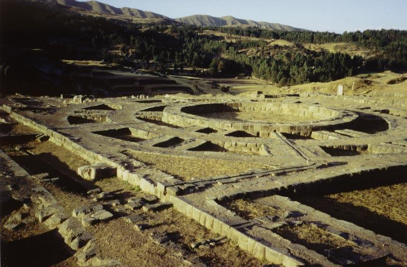 Saqsayhuaman