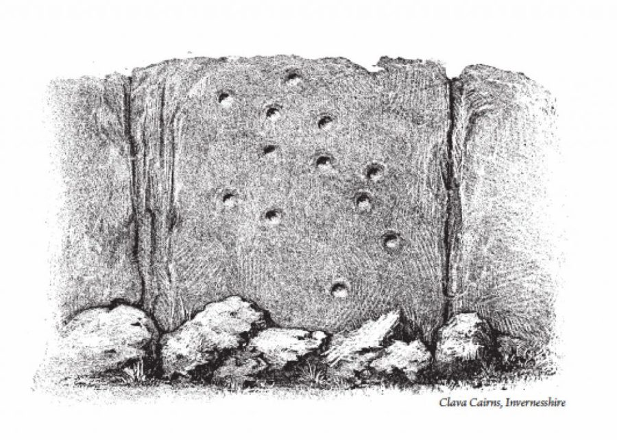 petroglifi Junapani