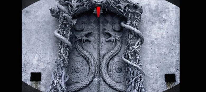 Padmanabhaswamy tempio-porta B