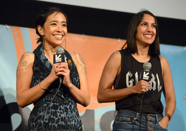 Filmmaker Interview: CHARLENE DeGUZMAN and SUZI YOONESSI of UNLOVABLE