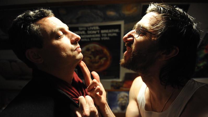 Filmmaker Interview: actor/writer/director KRIS AVEDISIAN and actor JESSE WAKEMAN of DONALD CRIED
