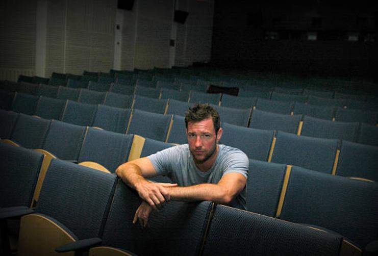 Filmmaker Interview: EDWARD BURNS, writer/director/star of THE GROOMSMEN (indieBlog Archive)
